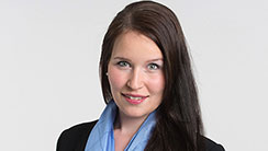 Alma Campara, Clientis BS Bank Schaffhausen