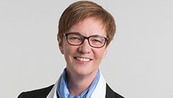 Marlies Walter, Clientis BS Bank Schaffhausen